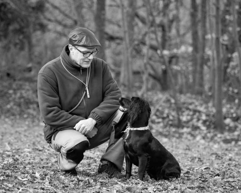 dog training in Lytchett Matravers