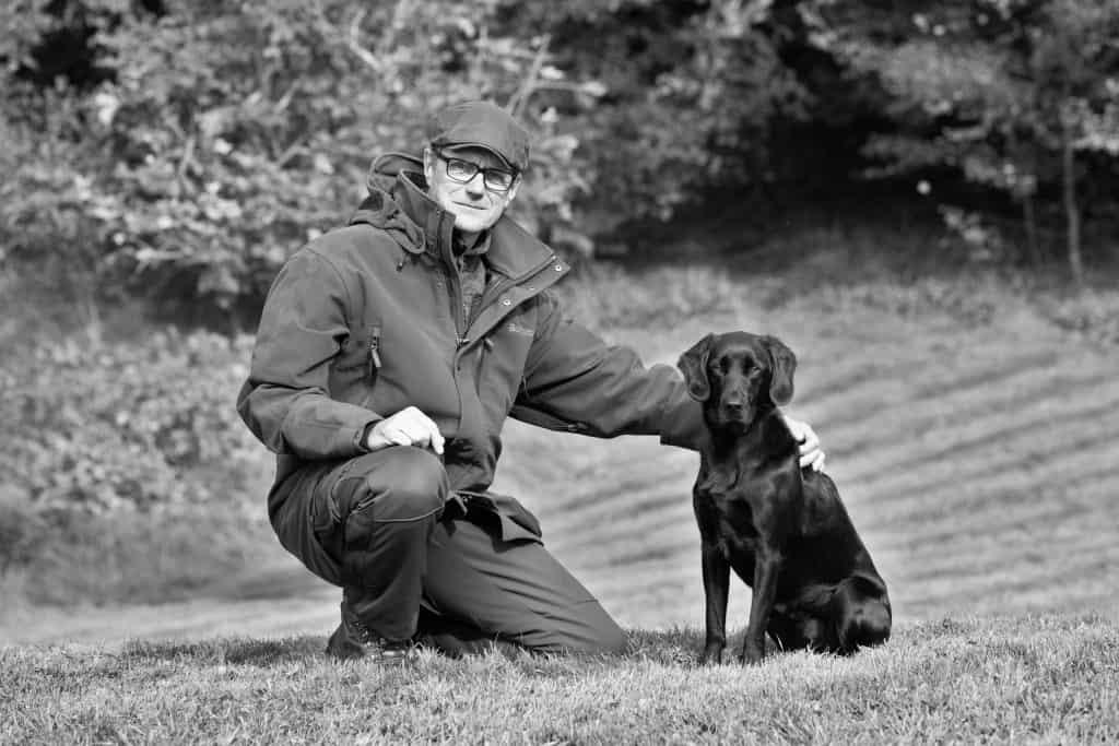 Dog training in Swanage